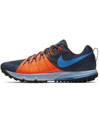 Nike | Air Zoom Wildhorse 4 Men's Running Shoe | Lyst