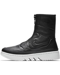Nike Air Jordan 1 Jester XX Zapatillas - Negro