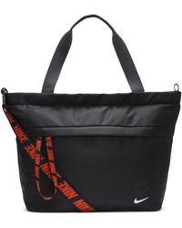 Nike Sportswear Essentials Tote - Black