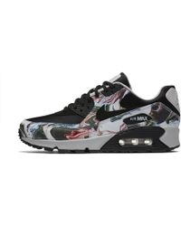 Nike - Air Max 90 Marble Women's Shoe - Lyst