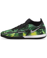 Nike Phantom Gt2 Academy Dynamic Fit Ic Indoor/court Football Shoes Black