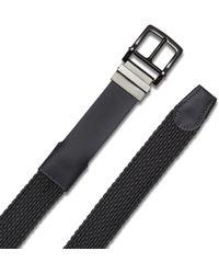 Nike Stretch Woven gürtel - Grau