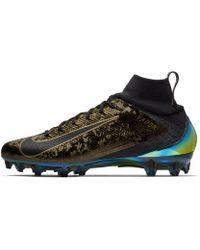 detailed look 51c5f 507a6 Nike Vapor Untouchable Pro Snake Men's Football Cleat in Red for Men ...