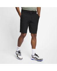 9a5e1bd9f Nike Flex Men's Golf Shorts in Gray for Men - Lyst