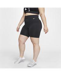 Nike Plus Size - Black