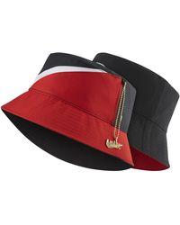 Nike Cappello Sportswear Swoosh - Nero