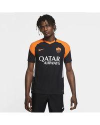 Nike - As Roma 2020/21 Vapor Match Third Football Shirt - Lyst