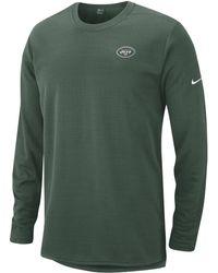 watch 288c2 dd6fd Lyst - Nike Nfl New York Jets Color Rush Legend (brandon ...
