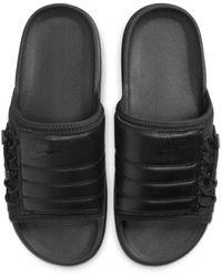 Nike Asuna Slide - Black