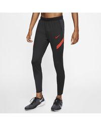 Nike Turkey Strike Football Trousers - Black