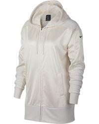 Nike - Dri-fit Full-zip Training Hoodie - Lyst
