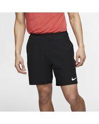 Nike Pro Flex Rep Shorts - Black