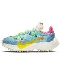 Nike Chaussure x Off-WhiteTM Vapor Street pour - Bleu