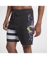 Nike - Boardshort Hurley Phantom Team Wilson 46 cm pour Homme - Lyst