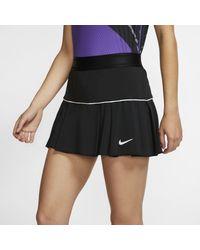 Nike Court Victory Tennis Skirt - Black