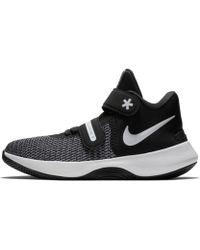 new concept 7b262 deb2e Nike - Air Precision Ii Flyease Basketball Shoe - Lyst