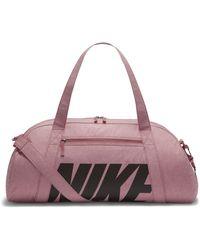 Nike Gym Club Training Duffel Bag - Pink