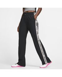 Nike Pantaloni Tear-Away Pro - Nero