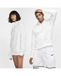Nike - Sportswear Fleece-Hoodie - Lyst