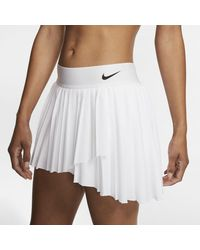 Nike Court Victory Skirt - White