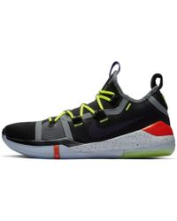 52e53d6cd502 Lyst - Nike Kobe Xi Elite Id Men s Basketball Shoe in Black for Men