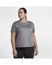 hot sale online e0a72 96b6f Nike - Miler (plus - Lyst