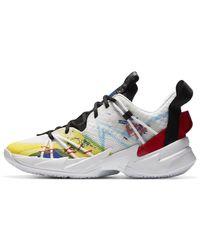 "Nike - Jordan""Why Not?""Zer0.3 SE -Basketballschuh - Lyst"
