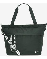 Nike Sportswear Essentials Tote (seaweed) - Green