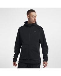 Nike Sportswear Tech Fleece -Hoodie mit durchgehendem Reißverschluss - Mehrfarbig