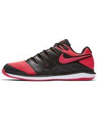 9aee69738be8a Lyst - Nike Court Zoom Vapor 9.5 Tour Id Men s Tennis Shoe in Orange ...
