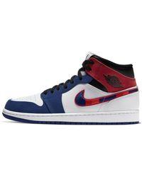 Nike - Air Jordan 1 Mid Se Shoe - Lyst
