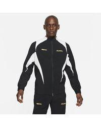 Nike - F.c. Woven Soccer Jacket - Lyst