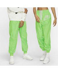 Nike Sportswear NSW Webhose - Grün