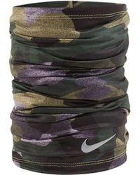 Nike Cache-cou imprimé Dri-FIT - Vert
