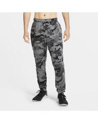 Nike - Dri-FIT -Trainingshose im Camo-Design - Lyst