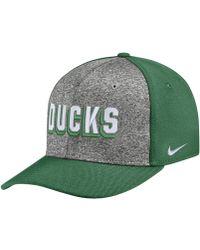 3234e044d604 Lyst - Nike College Local Dna Seasonal True (oregon) Adjustable Hat ...