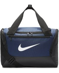 Nike Brasilia Trainingstasche (XS) - Blau