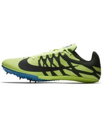 Nike - Zoom Rival S 9 Track Spike - Lyst