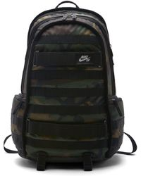 Nike - Sb Rpm Graphic Skateboarding Backpack - Lyst