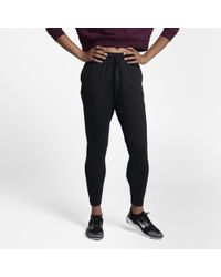 Nike - Flow Victory Training Trousers - Lyst