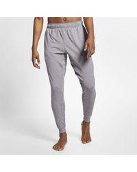 Nike - Nike – Yoga Hyperdry – e Jogginghose - Lyst