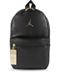 Nike Sacà dos Jordan (petite taille) - Noir