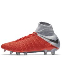 Nike - Hypervenom Iii Elite Dynamic Fit Firm-ground Football Boot - Lyst