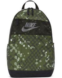 Nike Backpack Green