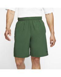 Nike Short - Vert