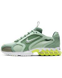 Nike Air Zoom Spiridon Cage 2 schuh - Grün