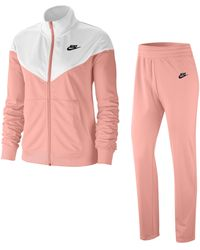 Nike Sportswear -Trainingsanzug - Pink