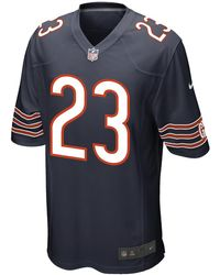 450a4cd9af7f Nike - Nfl Chicago Bears (rookie) Men s Football Home Game Jersey - Lyst