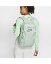 Nike LBR Rucksack - Grün
