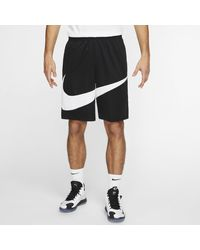 Nike Shorts da basket Dri-FIT - Nero